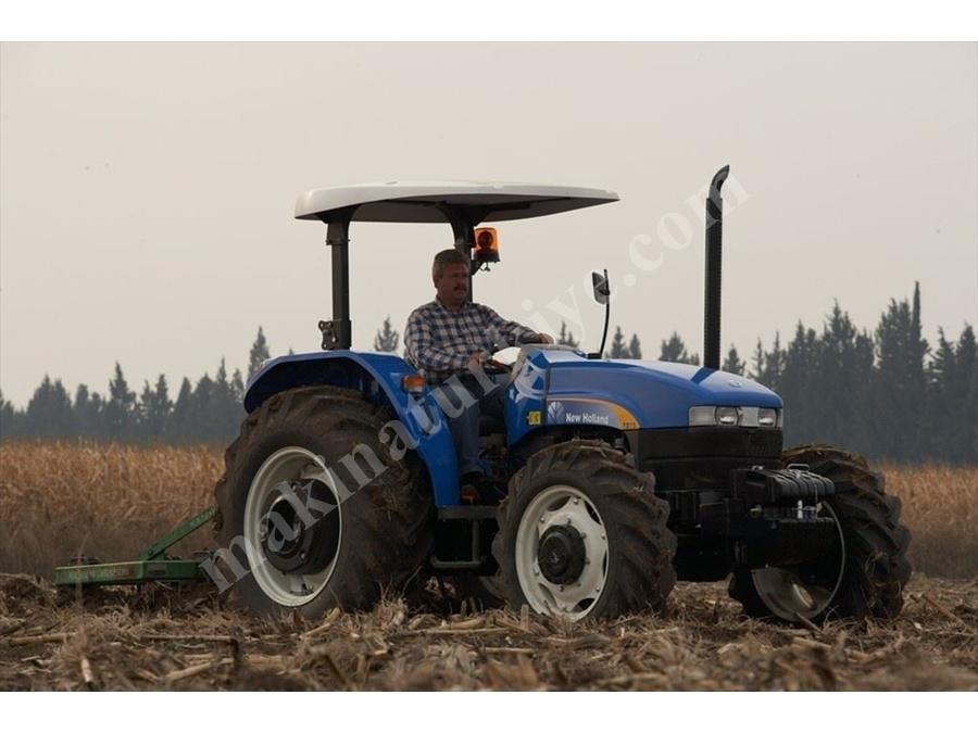 Tarla Traktörü / New Holland Td 65s Dt 11x36 (Sd4) Tıer2