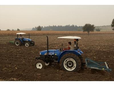 Tarla Traktörü / New Holland Td 75s Dt 12x36 (Sd9) Tıer2