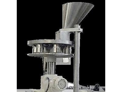 Volumetrik Dolum Sistemi ( 40 Dolum/Dak )