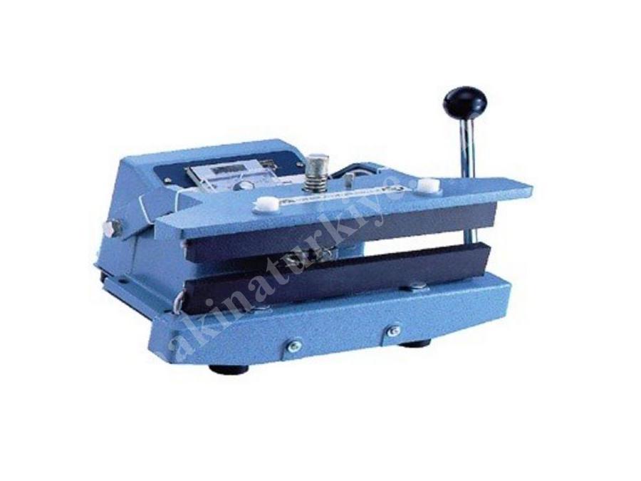 Manuel Topba Poşet Paketleme Makinası