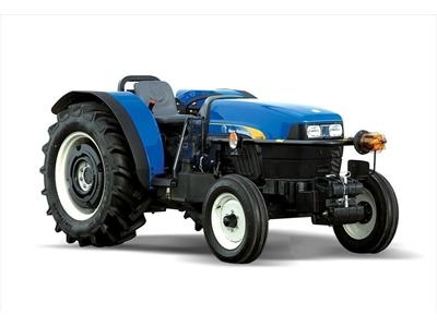 Bağ- Bahçe Traktörü / New Holland Tt 75b 13x28 (T64) Tıer2