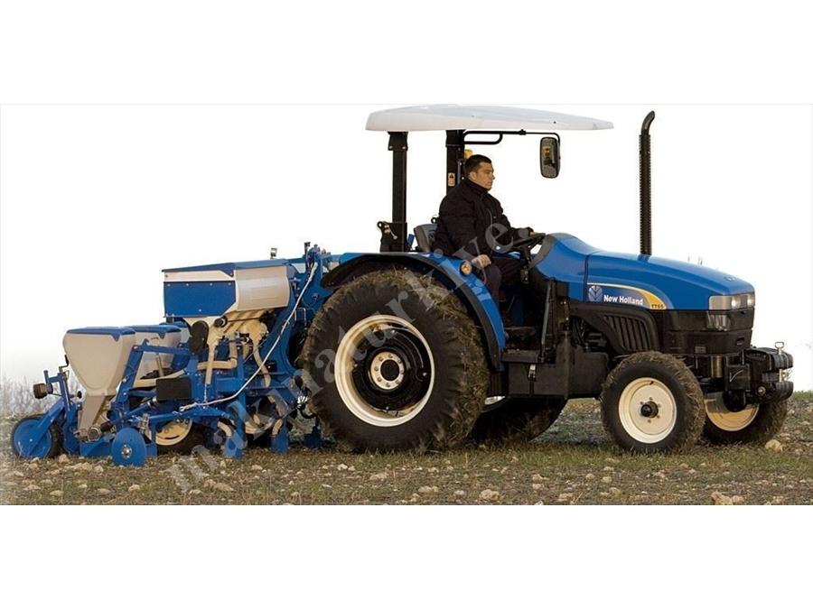 Tarla Traktörü / New Holland Tt 65 Dt Gölgelıklı 14.9r28(T21)lh Tıer2
