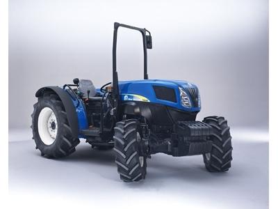 Bağ- Bahçe Traktörü / New Holland T4030n Dt Superdumenleme Hı-Lo 380r24