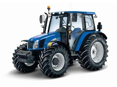 Tarla Traktörü / New Holland T5040 Dt
