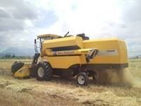 Biçerdöver / New Holland Tc 5040