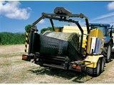 Balya Makinesi / New Holland Br 6090 Combı