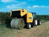Balya Makinesi / New Holland Br 6090 Rf