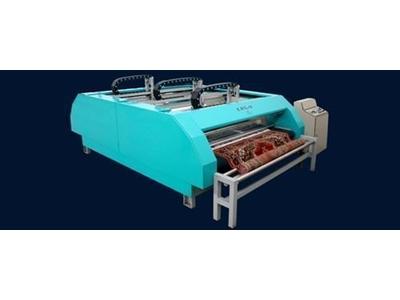 Halı Yıkama Makinası / Ergin Er 2000