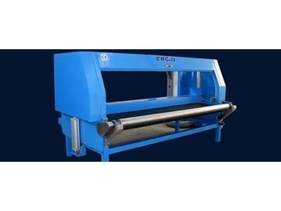 Halı Paketleme Makinası / Ergin Hpm 2000