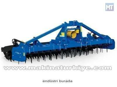 Rotovatör / New Holland Hp 300 1