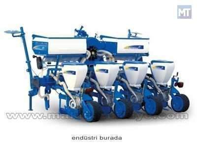 Pnomatik Mibzer / New Holland Pp 600
