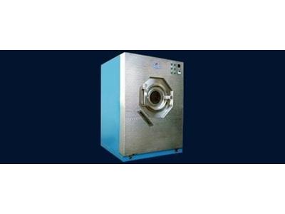 Endüstriyel Çamaşır Yıkama Makinası