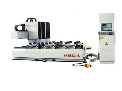 Modüler Cnc İşleme Merkezi / Vega 1330