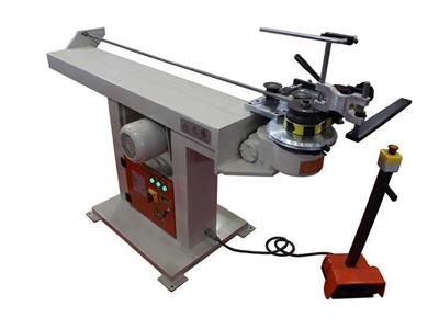 32x2 mm Redüktörlü Boru Bükme Makinası