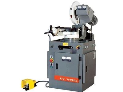 Yarı Otomatik Daire Testere Makinesi / İleri Teknik Dt 350hx