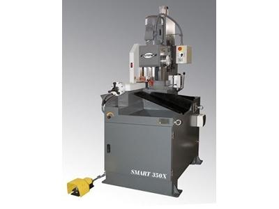 Yarı Otomatik Daire Testere Makinesi / İleri Teknik Smart 350x