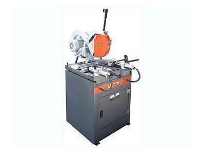 Alüminyum Kesme Daire Testere / İleri Teknik Al 350 T