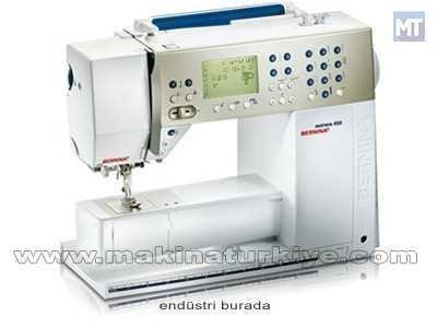 BERNİNA  AURORA 450 Elektronik 9mm Dikiş ve Piko Makinası