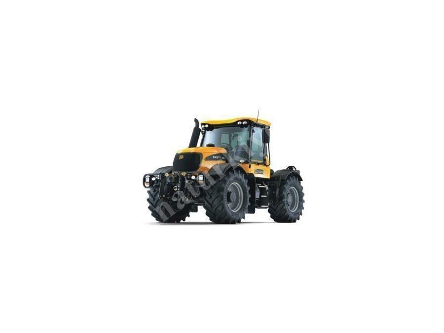 200 Hp Jcb Traktör