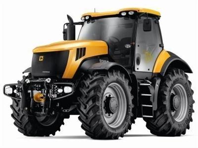 250 Hp Jcb Traktör