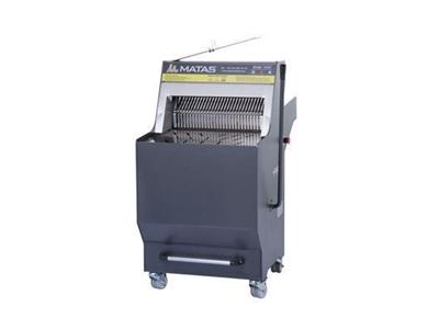 Yatay Ekmek Dilimleme Makinası Ürün Kodu 008