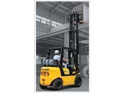 Akülü Forklift  / Hyundaı Hbp 15