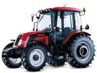 Tümosan Traktör /  Tümosan 85.80 Dtk