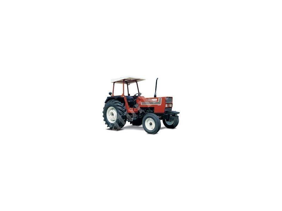Tümosan Traktör /  Tümosan 90.80 Nt