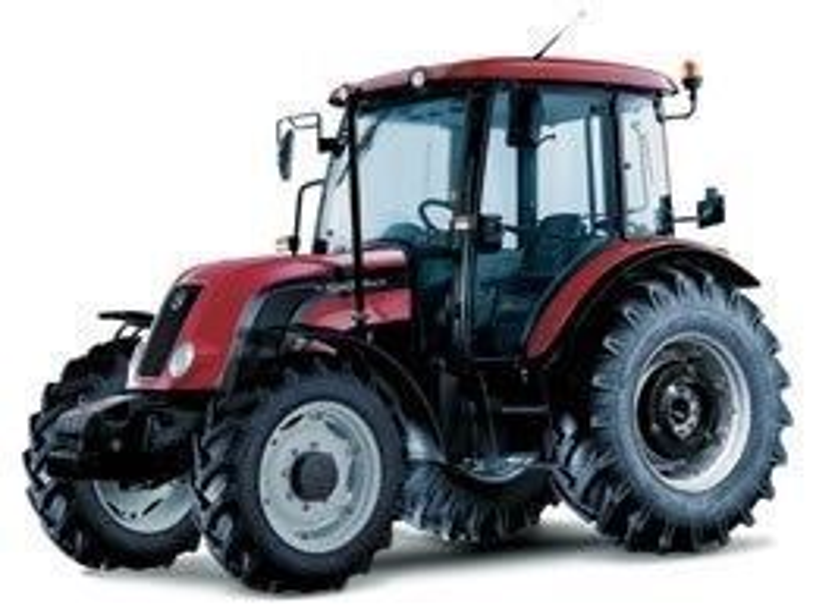 Tümosan Traktör /  Tümosan 60.70 Dtk