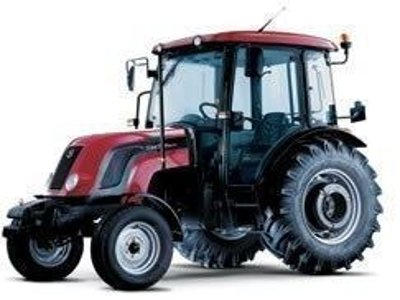 Tümosan Traktör /  Tümosan 60.70 Nk