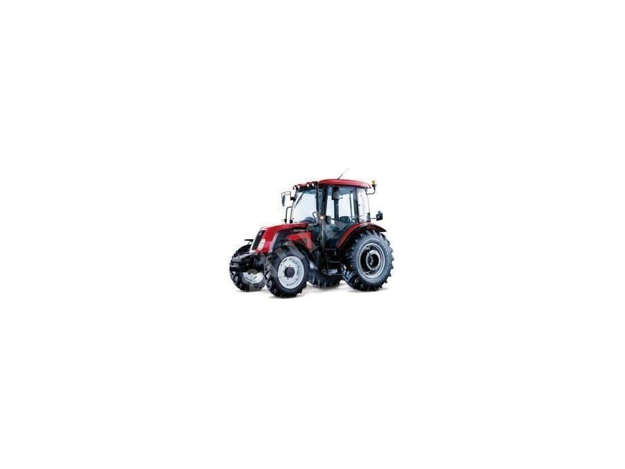Tümosan Traktör /  Tümosan 95.80 Dtk