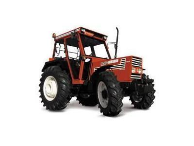 Tümosan Traktör /  Tümosan 74.80 Dtk Klasik