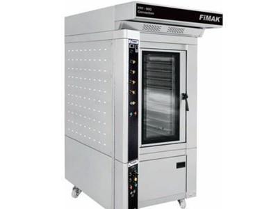 Konveksiyonlu Pasta Fırını / Fimak Fpf-50e