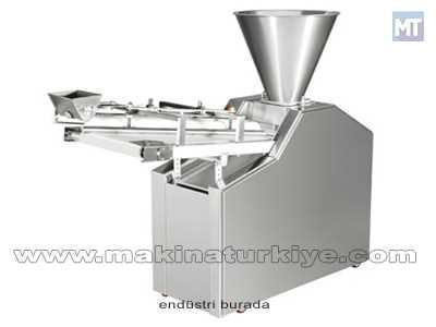 Hamur Kesme-Tartma Makinesi / Fimak Ktm-60d