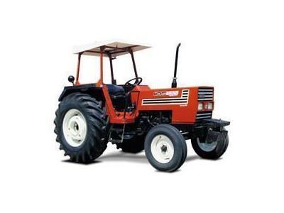 Tümosan Traktör /  Tümosan 74.80 Nt Klasik