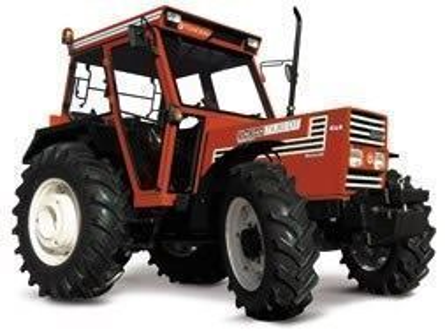 Tümosan Traktör /  Tümosan 70.80 Dtk Klasik