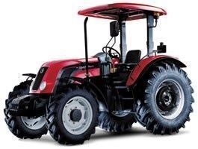 Tümosan Traktör /  Tümosan 70.70 Dtt