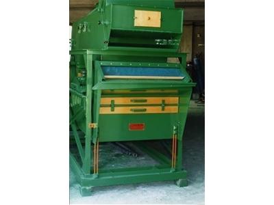 Çöp Sasörü - 18 ton / saat