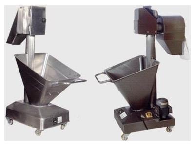 Un Eleme Makinesi / Dafron Df-Ue
