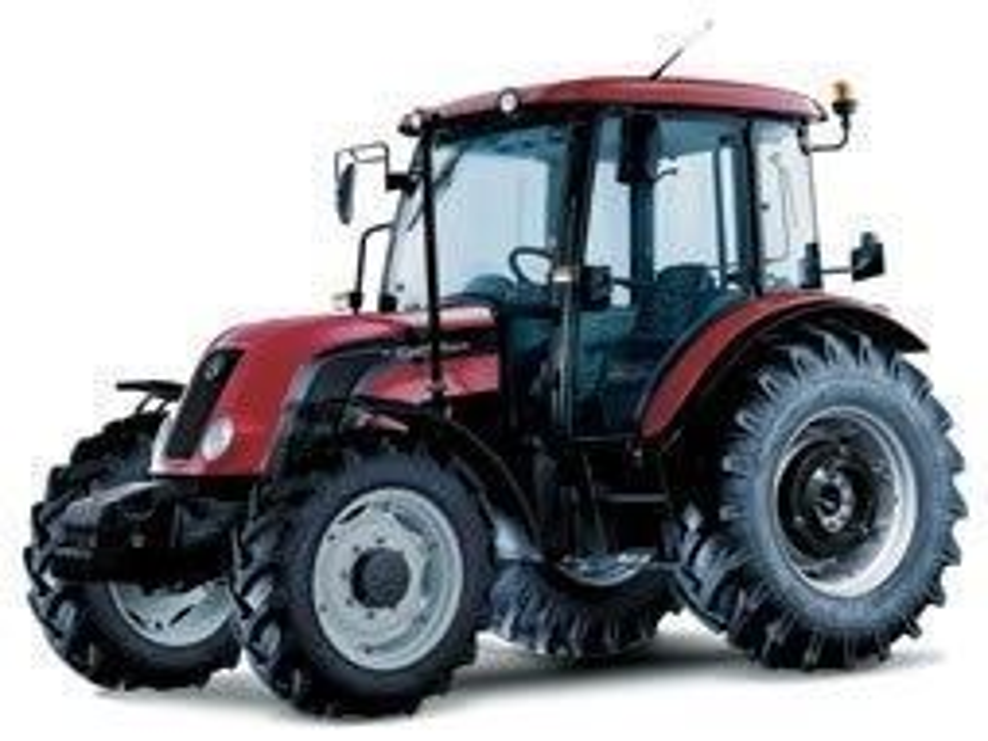 Tümosan Traktör /  Tümosan 65.60 Dtk