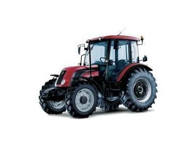 Tümosan Traktör /  Tümosan 60.60 Dtk