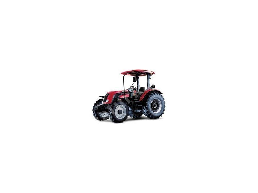Tümosan Traktör /  Tümosan 60.60 Dtt