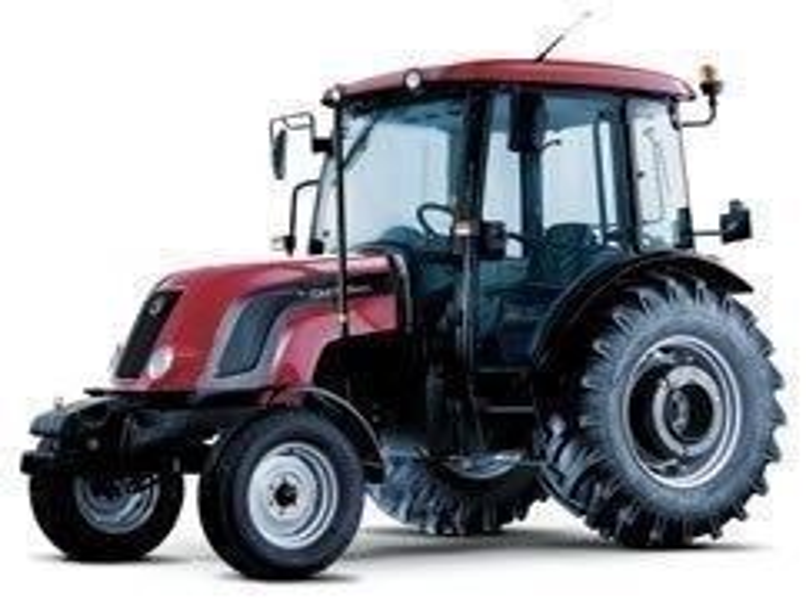 Tümosan Traktör /  Tümosan 60.60 Nk