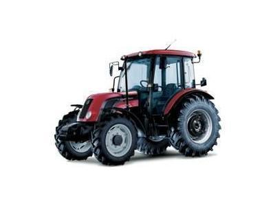 Tümosan Traktör /  Tümosan 55.60 Dtks