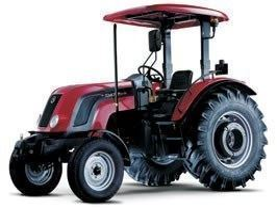Tümosan Traktör /  Tümosan 55.50 Nt