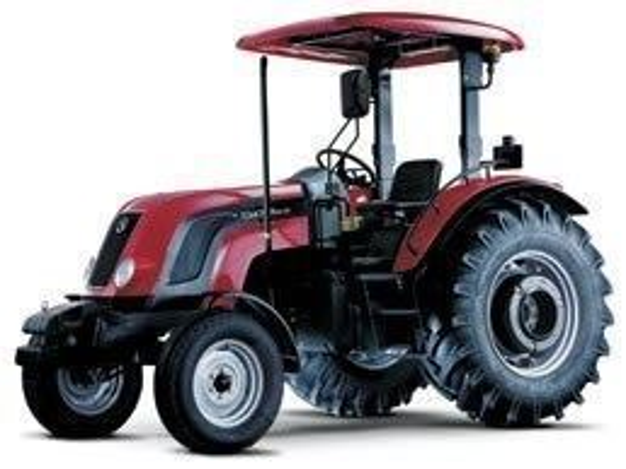 Tümosan Traktör /  Tümosan 65.60 Nb