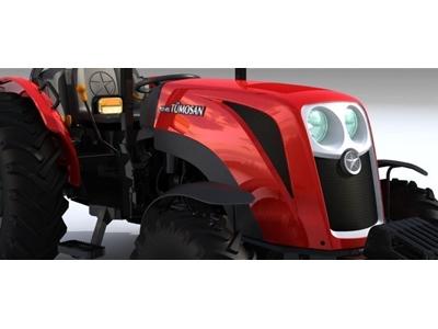 Tümosan Traktör /  Tümosan 50.45 Dt