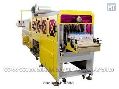 Tam Otomatik Shrink Ambalaj Makinesi