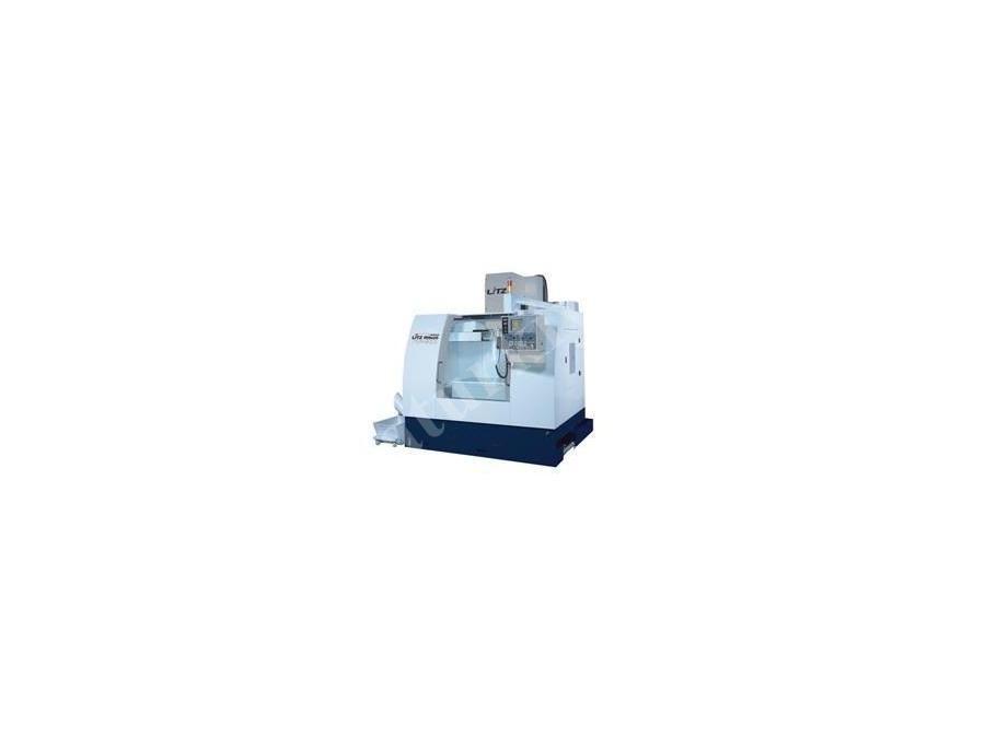 Lineer Kızak Eko Cnc Dik İşleme Merkezi Tabla:850*450 mm Litz Mv-800