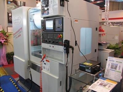 Motor Spindle Cnc Dik İşleme Merkezi Tabla:700*400 mm  Litz Dm-600